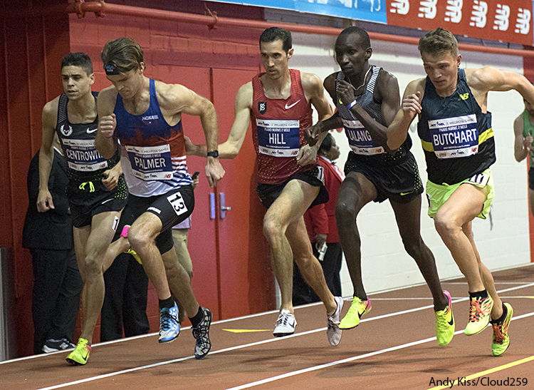 527a15483886 Ben True dusts Centro in 2-Mile  NOP takes Wanamaker Miles at NYRR ...